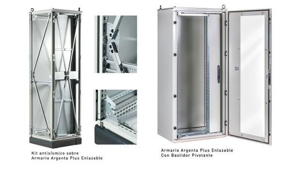 IDE Electric ha obtenido la certificación para los armarios enlazables antisísmicos