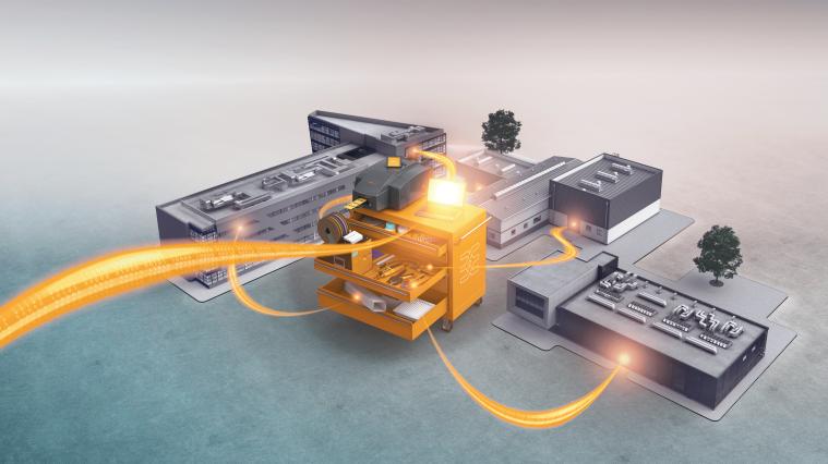 Weidmüller aporta soluciones para el lugar de trabajo optimizando los procesos de construcción de paneles