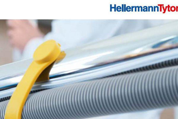 HellermannTyton presenta nuevo catalogo de Soluciones para Sanidad