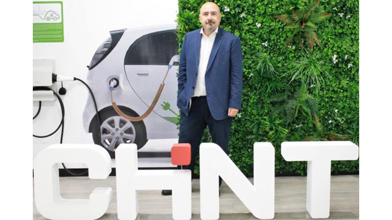 Jorge Esteban es el nuevo Director de Ventas de la filial española Chint