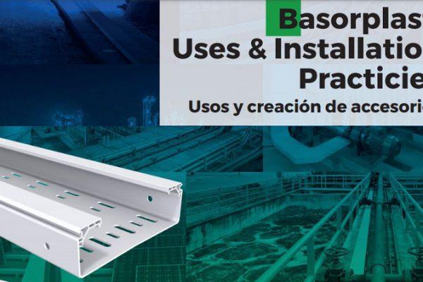 Nueve usos e instalaciones practicas de BasorPlast