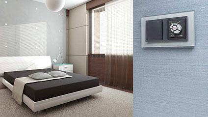 El sistema de audio multisala serie 100 de Eissound permite hasta 4 fuentes de audio en 120 habitaciones
