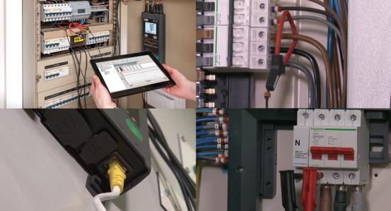 Chauvin-Arnoux: Cómo resolver problemas de monitorización de energía