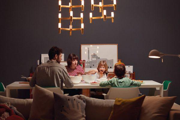 Hager presenta sus nuevos reguladores rotativos para LED