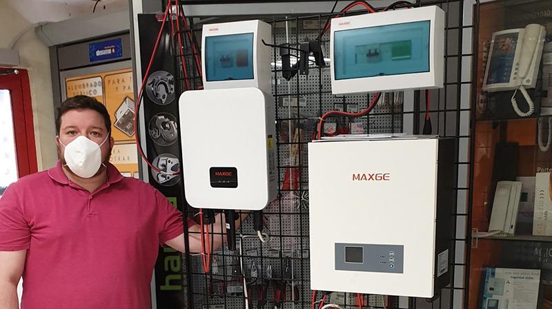 Retelec System tiene un ambicioso programa formativo para instaladores