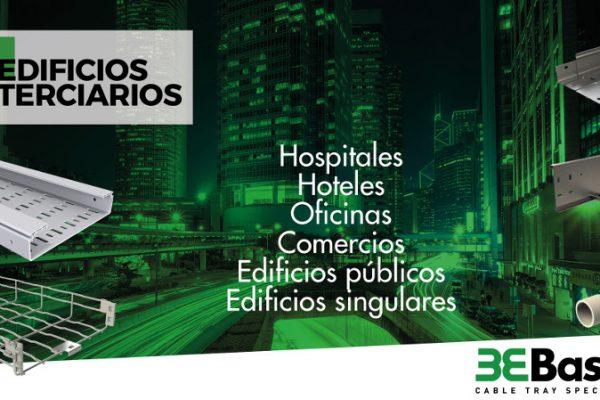 Basor presenta su nueva estrategia para el sector de los edificios terciarios