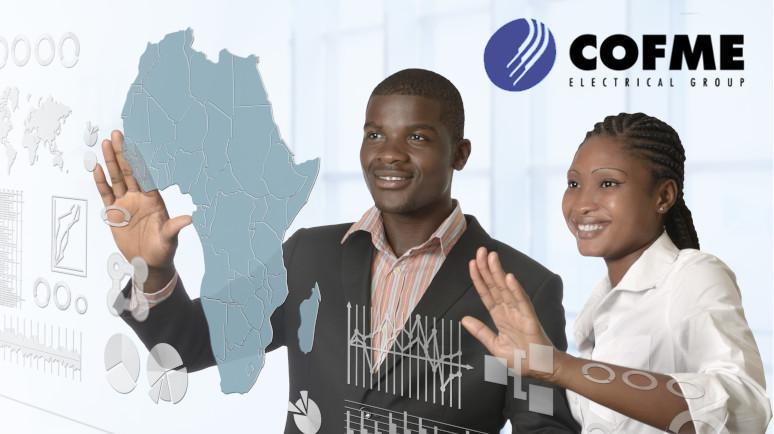COFME continúa con su plan de expansión en África