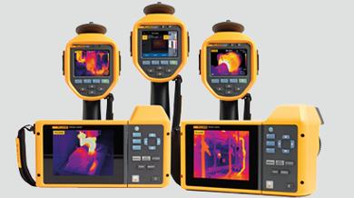 Fluke regala la lente para infrarrojos comprando una cámara termográfica