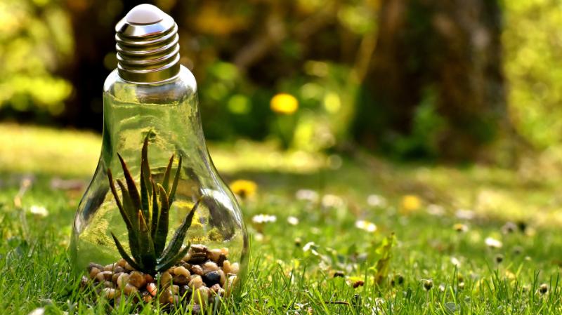 Blockchain y gestión de la energía: Un futuro eficiente y descentralizado