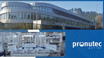Pronutec: Líderes en soluciones eléctricas en baja tensión