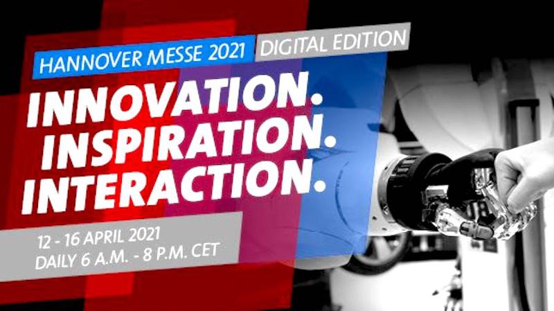 Chint Electrics en HANNOVER MESSE 2021 Digital Edition