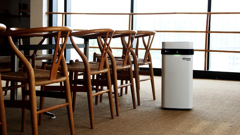 Consejos de calidad del aire interior (CAI) para restaurantes y hoteles