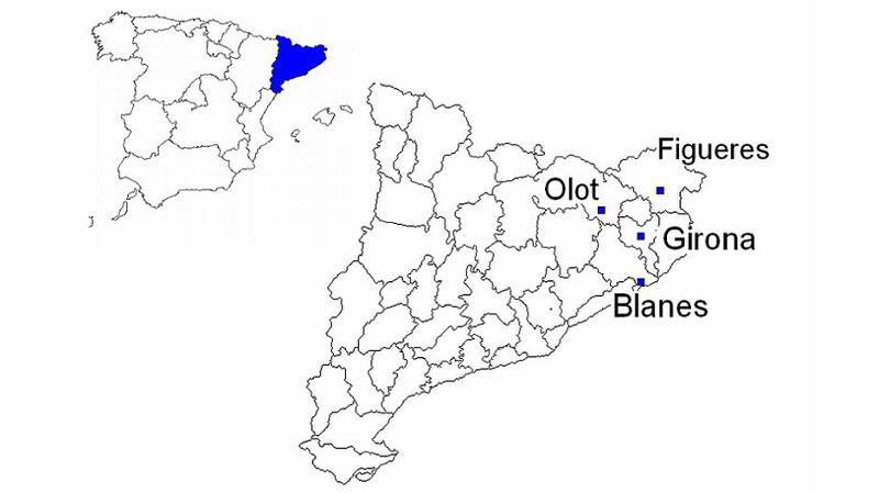 FEGIME sigue creciendo y aumenta su presencia en Cataluna