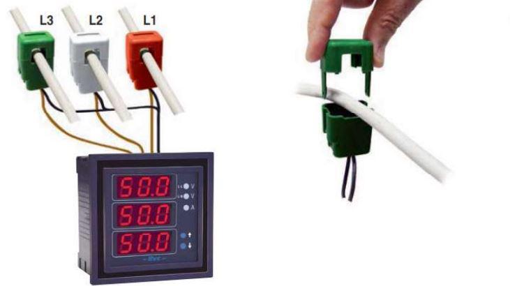 Instrumentos de medición digital de Revalco: máxima seguridad