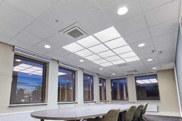 Nueva Generación del Panel LED Fino Performer de OPPLE